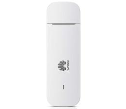 Modem Huawei E3372 USB Stick microSD (4G/LTE) 150Mbps biały