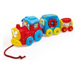 Zabawka dla małych dzieci Clementoni Pociąg Baby Disney