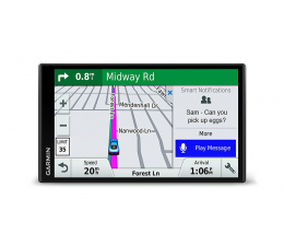 Nawigacja samochodowa Garmin DriveSmart 61 LMT-S Europa Wi-Fi