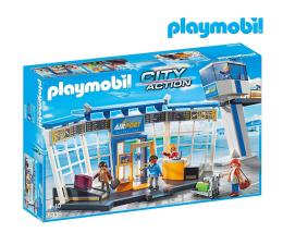 Klocki PLAYMOBIL ® PLAYMOBIL Lotnisko z wieżą kontrolną