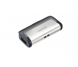 Pendrive (pamięć USB) SanDisk 256GB Ultra Dual (USB 3.1) 150MB/s