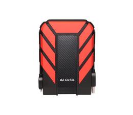 Dysk zewnętrzny HDD ADATA HD710 PRO 1TB USB 3.2 Czarno-Czerwony