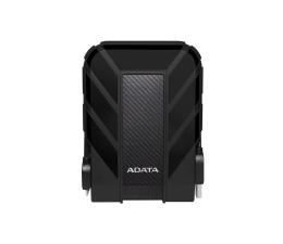 Dysk zewnętrzny HDD ADATA HD710 PRO 2TB USB 3.2 Czarny