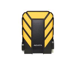 Dysk zewnętrzny HDD ADATA HD710 PRO 2TB USB 3.2 Czarno-Żółty