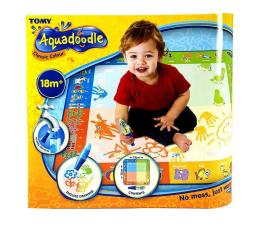 Zabawka dla małych dzieci TOMY Aquadoodle mata wodna Classic Colour T72370