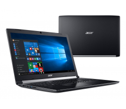 "Notebook / Laptop 17,3"" Acer Aspire 5 i5-8250U/8GB/512/Win10 MX250"