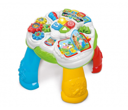 Zabawka interaktywna Clementoni Stolik Edukacyjny