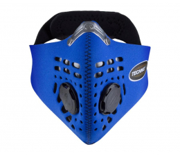 Maska antysmogowa Respro Techno Blue L