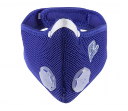 Maska antysmogowa Respro Allergy Mask Blue L