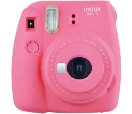 Aparat natychmiastowy Fujifilm Instax Mini 9 różowy
