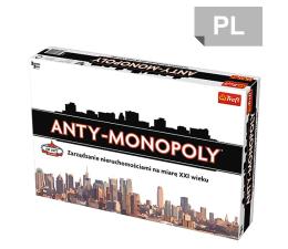 Gra planszowa / logiczna Trefl Anty-Monopoly