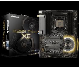 Płyta główna Socket 2066 ASRock X299 TAICHI XE (PCI-E DDR4 USB 3.1 / M.2)