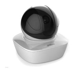 Kamera IP Dahua IPC-A15P HD 960P LED IR (dzień/noc) ONVIF obrotowa