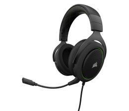 Słuchawki przewodowe Corsair HS50 Stereo Gaming Headset (zielone)