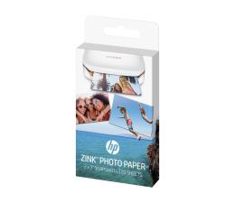 Papier do drukarki HP Papier fotograficzny samoprzylepny ZINK 20 szt.