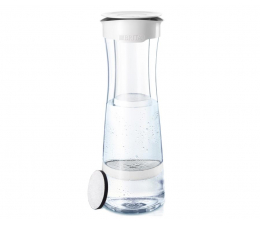 Filtracja wody Brita Fill & Serve biało-grafitowy
