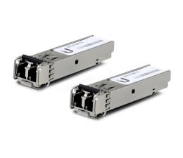 Moduł SFP Ubiquiti UF-MM-1G Multi-Mode 1.25Gbit SFP 2xLC (2 szt.)