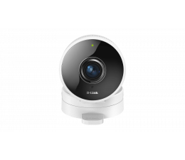 Kamera IP D-Link DCS-8100LH Mini HD LED IR (dzień/noc) panoramiczna