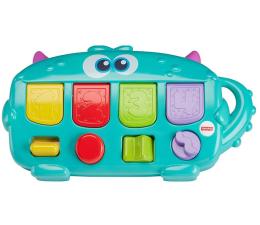 Zabawka dla małych dzieci Fisher-Price Stworek z niespodziankami