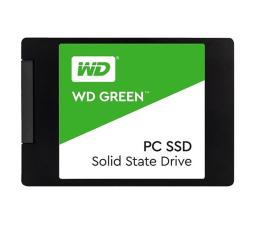 "Dysk SSD WD 240GB 2,5"" SATA SSD Green"