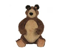 Maskotka Simba Masza i Niedźwiedź Pluszowy Niedźwiedź 50 cm