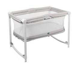 Łóżeczko dla dziecka Chicco Zip & Go Glacial
