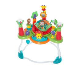 Zabawka dla małych dzieci Bright Starts Krzesełko Chodzik Aktywne Centrum Zabaw 60371