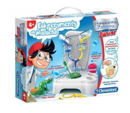 Zabawka edukacyjna Clementoni Eksperymenty dla Malucha