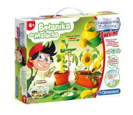 Zabawka edukacyjna Clementoni Botanika dla Malucha