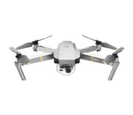 Dron DJI Mavic Pro Combo Platinum