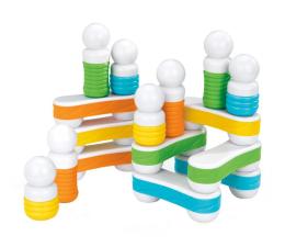 Zabawka edukacyjna Dumel Discovery Mały Geniusz Linki 16 el. 8317