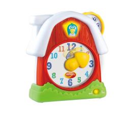 Zabawka edukacyjna Dumel Discovery Mój Pierwszy Zegar 42567