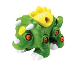 Zabawka edukacyjna Dumel Discovery Rozkręcony Dino  43527 TR-03
