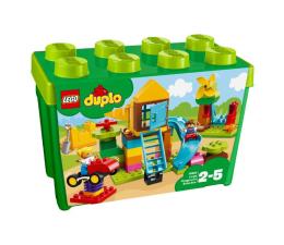 Klocki LEGO® LEGO DUPLO Duży plac zabaw