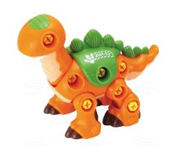 Zabawka edukacyjna Dumel Discovery Rozkręcony Dino 43527 AP-01
