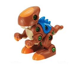 Zabawka edukacyjna Dumel Discovery Rozkręcony Dino 43527 DE-02