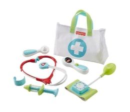 Zabawka dla małych dzieci Fisher-Price Mały doktor
