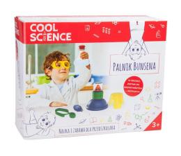 Zabawka edukacyjna TM Toys Cool Science Palnik Bunsena