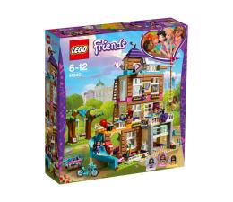 Klocki LEGO® LEGO Friends Dom przyjaźni