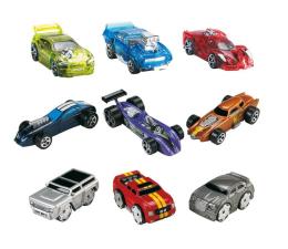 Pojazd / tor i garaż Hot Wheels Samochodzik 1 szt MIX wzorów