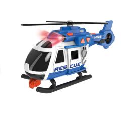 Pojazd / tor i garaż Dumel Flota Miejska Helikopter Ratunkowy 63931