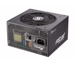 Zasilacz do komputera Seasonic Focus Plus 650W 80 Plus Platinum