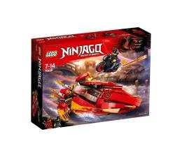 Klocki LEGO® LEGO NINJAGO Katana V11