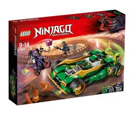 Klocki LEGO® LEGO Ninjago Nocna Zjawa ninja