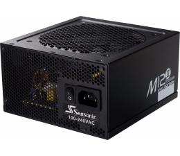 Zasilacz do komputera Seasonic M12II Evo 620W 80 Plus Bronze