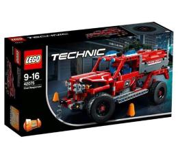 Klocki LEGO® LEGO Technic Pojazd szybkiego reagowania