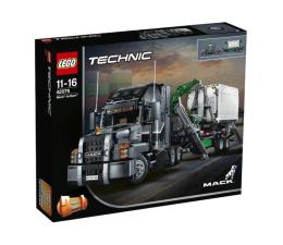 Klocki LEGO® LEGO Technic MACK Anthem