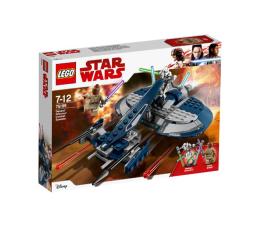 Klocki LEGO® LEGO Star Wars Ścigacz bojowy generała Grievousa