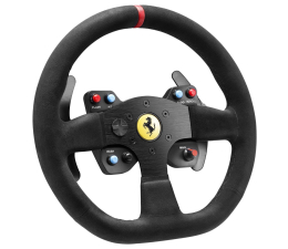 Kierownica Thrustmaster F599XX Evo 30 Wheel add on Alcantara edition