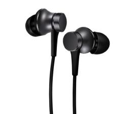 Słuchawki przewodowe Xiaomi Mi Piston Headphone Basic (czarne)